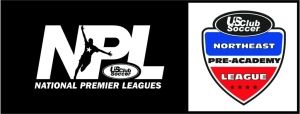 Northeast Pre-Academy League