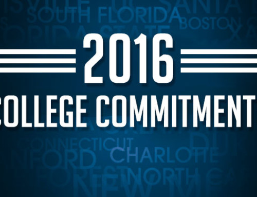 BWG College Commitments 2016